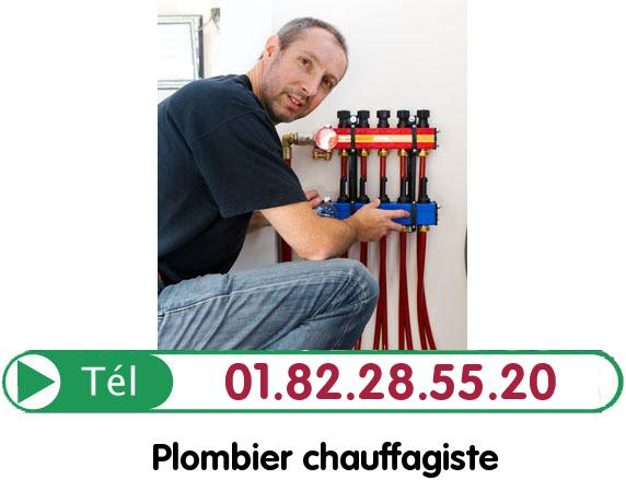 Entretien Chaudiere Mouroux 77120
