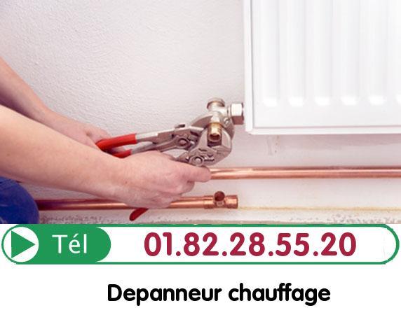 Entretien Chaudiere Nanteuil les Meaux 77100