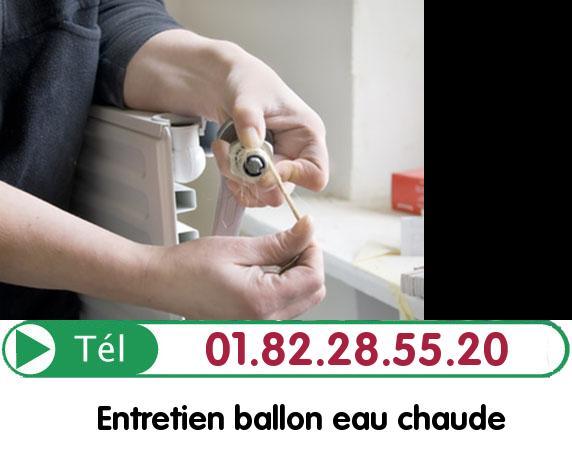 Entretien Chaudiere Nemours 77140