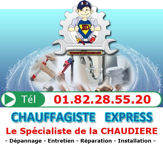 Entretien Chaudiere Pantin 93500