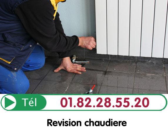 Entretien Chaudiere Paris 16
