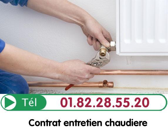 Entretien Chaudiere Provins 77160