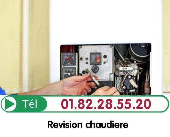 Entretien Chaudiere Quincy Voisins 77860