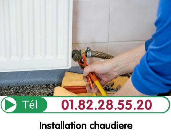 Entretien Chaudiere Saint Ouen 93400