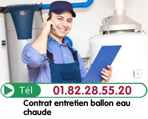 Entretien Chaudiere Torcy 77200