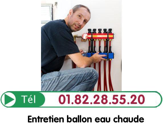Entretien Chaudiere Trilport 77470