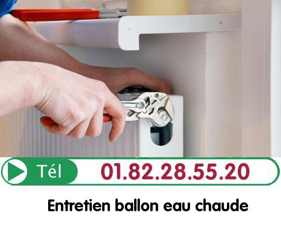 Entretien Chaudiere Val-d'Oise