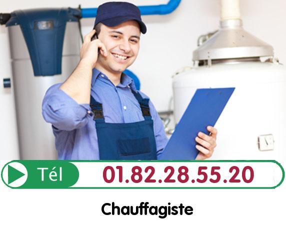 Entretien Chaudiere Villenoy 77124