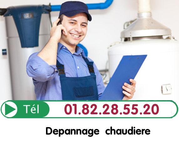 Entretien Chaudiere Villeparisis 77270