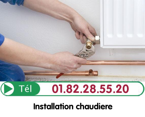 Reparation Chaudiere Oise