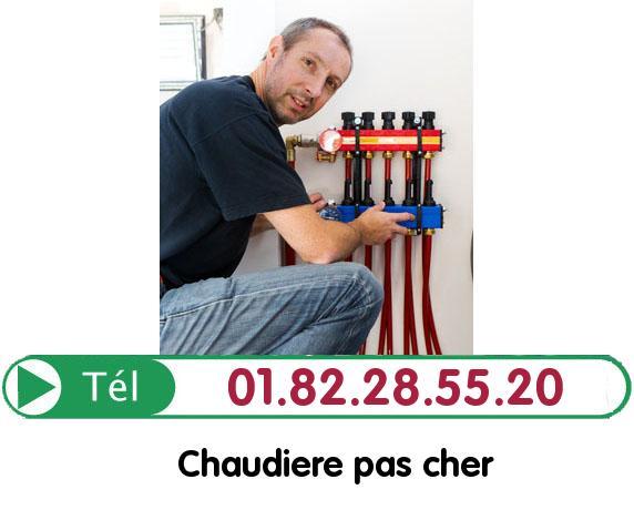 Reparation Chaudiere Paris 19