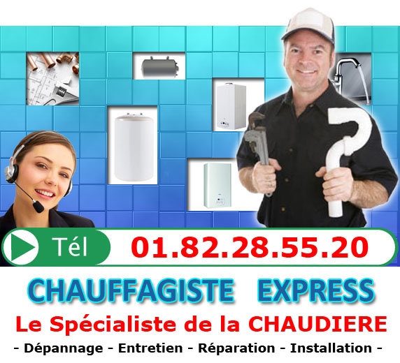 Reparation Chaudiere Paris 75008