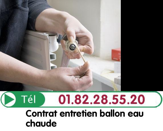 Reparation Chaudiere Paris 75017