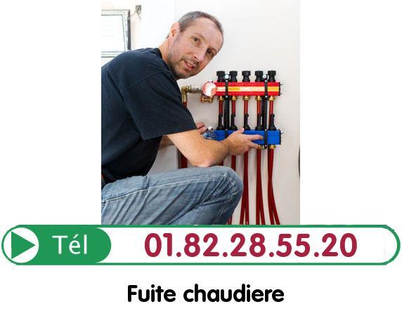 Reparation Chaudiere Paris 75018