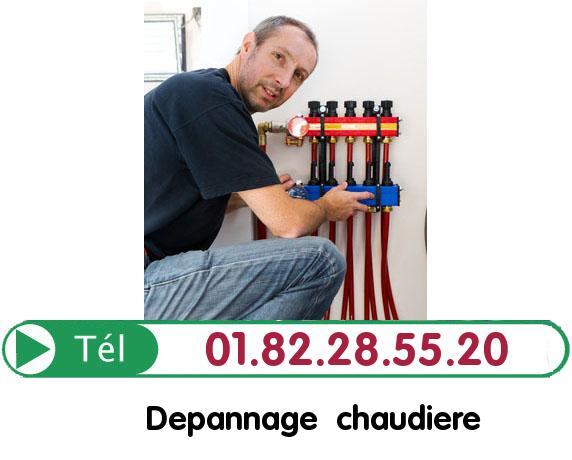 Reparation Chaudiere Paris 8